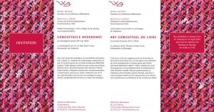 Einladung-Wittociana